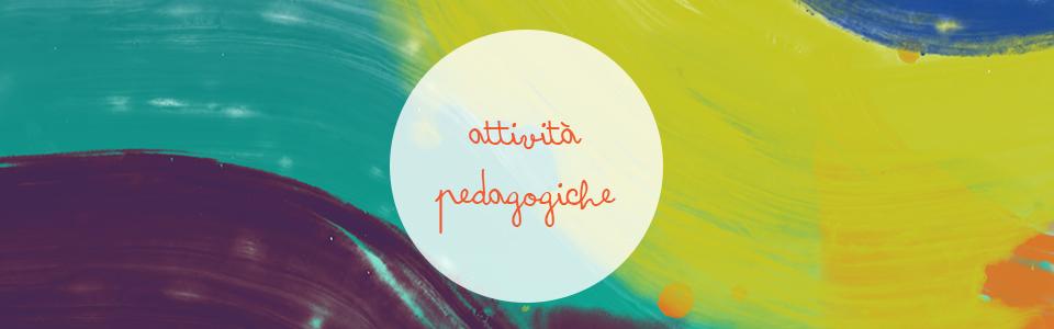 attività-pedagogiche